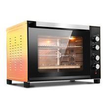 Коммерческая электрическая духовка большая емкость Печь Для