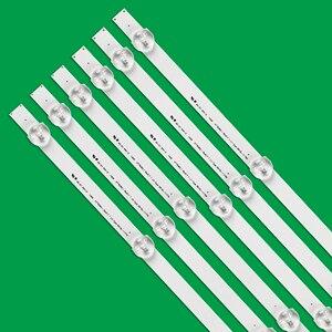Image 4 - חדש LED תאורה אחורית רצועת עבור LG 47 אינץ 47LN570S 47LN570U 47LN570V 47LN570S 6916L 1261A 6916L 1259A 6916L 1262A 6916L 1260A