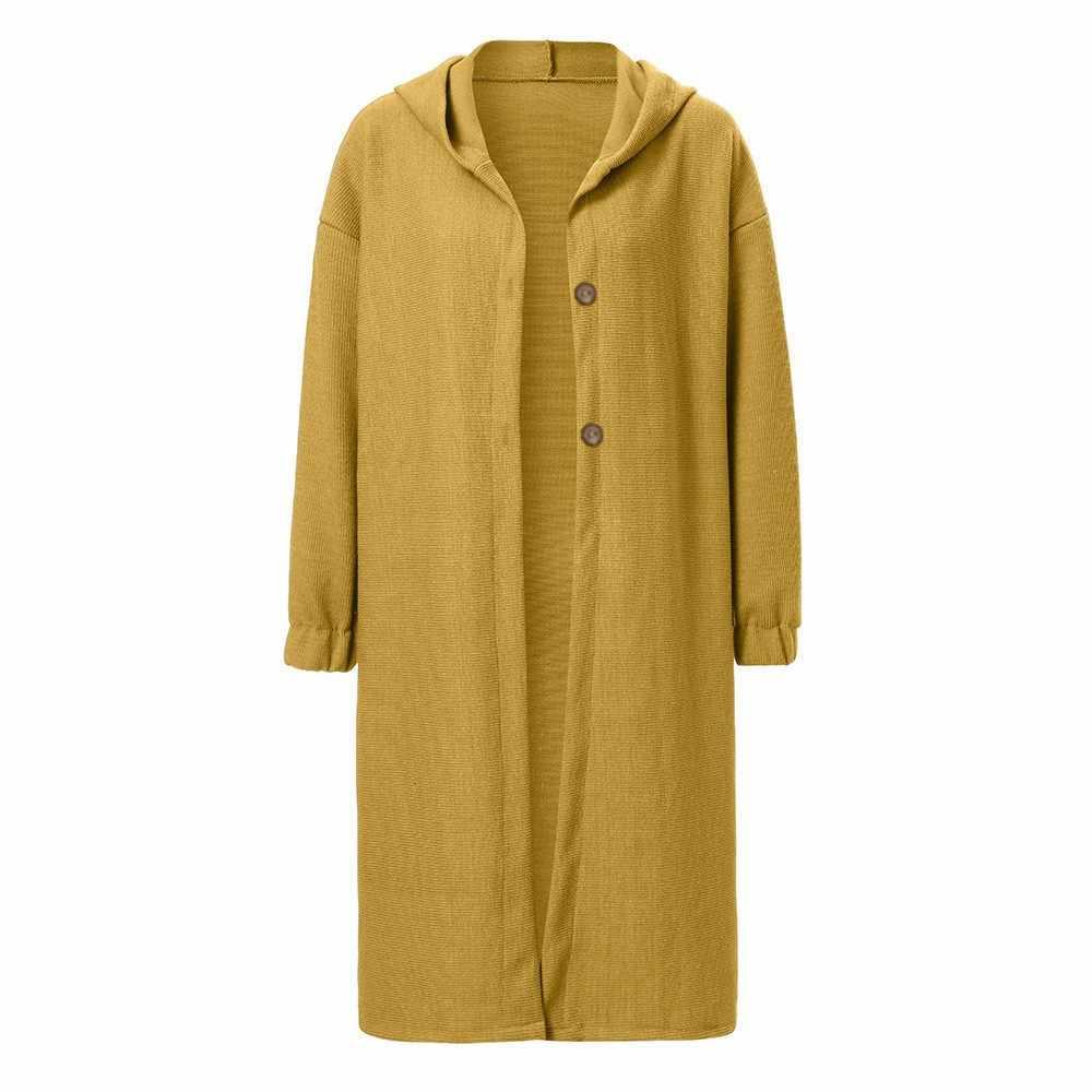 FREIER OSTRICH Plus größe frauen lange-ärmeln mode strickjacke hemd pullover mantel persönlichkeit warme herbst und winter casual pullover