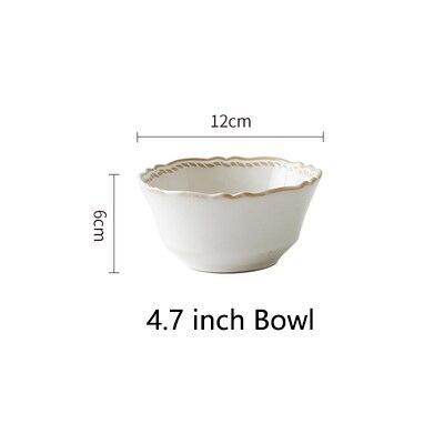 4.7 inch Bowl