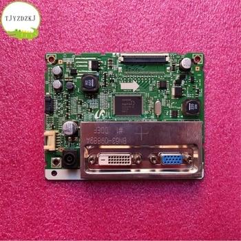New Good test For monitor main board BN41-01787D BN94-05942Q LS19B300BS/EN S19B300BS BN63-09889A BN41-01787 motherboard new good test for samsung mainboard ue46d5000pw ua46d5000 motherboard bn41 01747a bn41 01661b 01661a bn94 05523m bn94 04418u