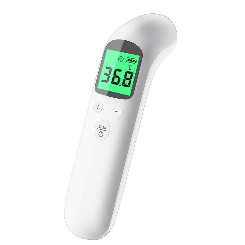 2020 Digital LCD Temperature Indoor Room Meter Thermometer Hygrometer Sensor Humidity Thermometer Infrared Digital Termometro