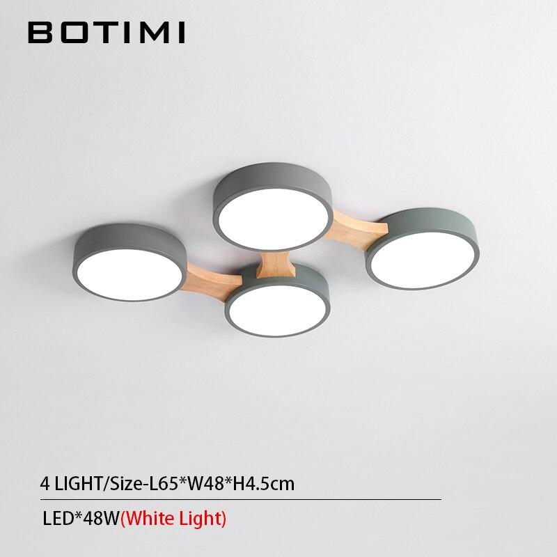 4 Light-White Light