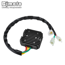 Motorcycle 12V Motorbike Regulator Rectifier For HONDA VT 1100 C2 SHADOW 1995-1999 C2-2 ACE 1997-1998 T TOURER