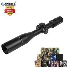 Marcool ALT 4-16x44 SF запираемый револьверный прицел Страйкбольное пневматическое оружие охотничья стрелковая телескопическая прицел