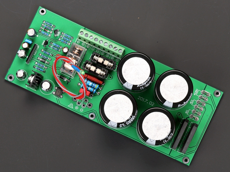 Cheap Amplificador