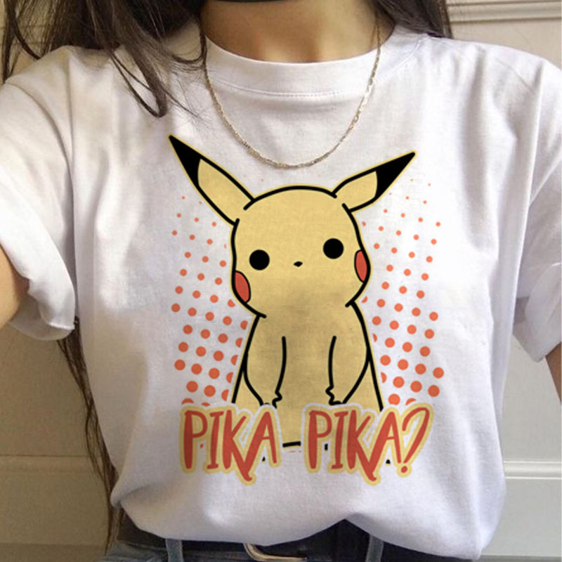 font-b-pokemon-b-font-pikachu-graphic-t-shirt-women-2020summer-o-neck-tops-short-sleeve-shirts-harajuku-tshirts-oversized-tees-female-t-shirts