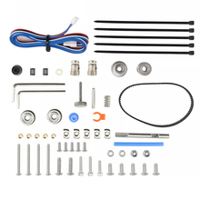 New Released VORON M4 Extruder Dual Set Available For Voron 2.4 Extruder 3D Print No print Parts