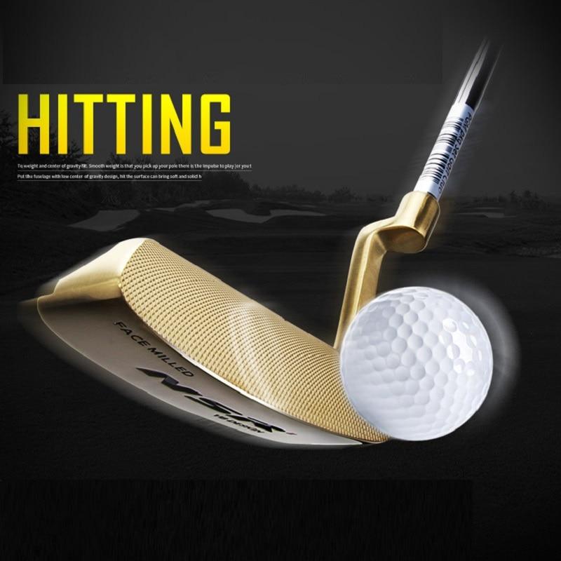 NSR nouveau Golf Putter Golf Club Golf hommes