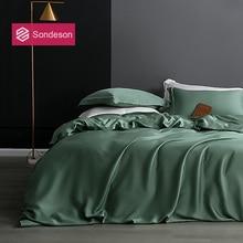 Sondeson Luxury 100% Silk…