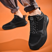 Men Sneakers Vulcanized Shoes Breathable Outdoor Causal Sports