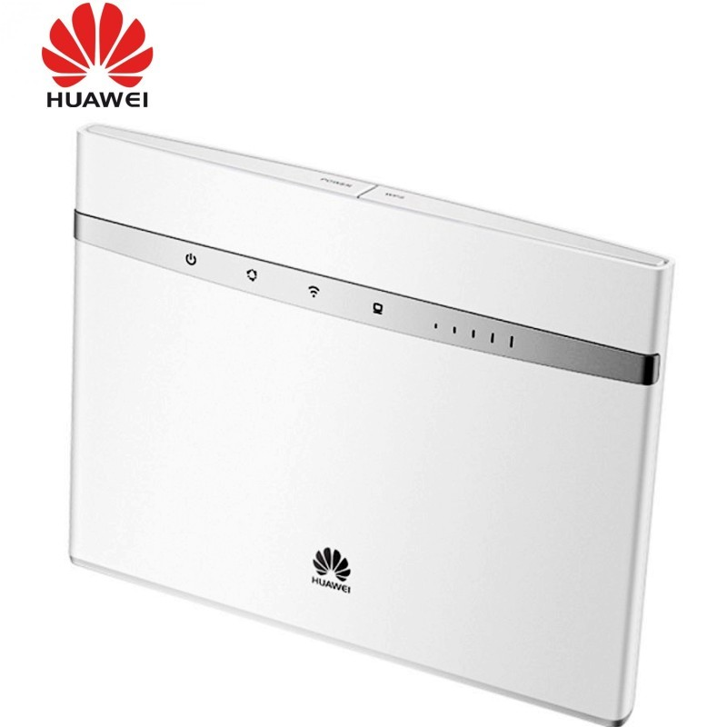 Cat6 300Mbps HUAWEI B525 B525S-65A 4G LTE Wireless Routers Support B1/3/4/5/7/8/20/19/26/28/32/38/40/41