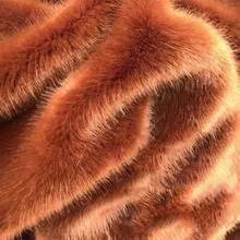 Искусственный мех, искусственный мех норки, Лисий мех, ткань