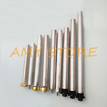 1Pc Male M4/M6x13/14/16/20/22x135/140/160/200/235/250/296 Shank Length 21x250/300/350 Magnesium Anode Rod for Waterboiler Heater image