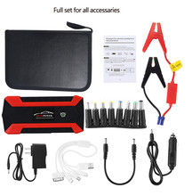Car-Charger Car-Battery-Booster Power-Bank Starting-Device Jump-Starter Buster 89800mah цена