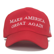 2019 Limited Unisex Novelty  Dad Hat Hot Style American Election Make Trump Amercia Great Baseball Cap Again Cotton