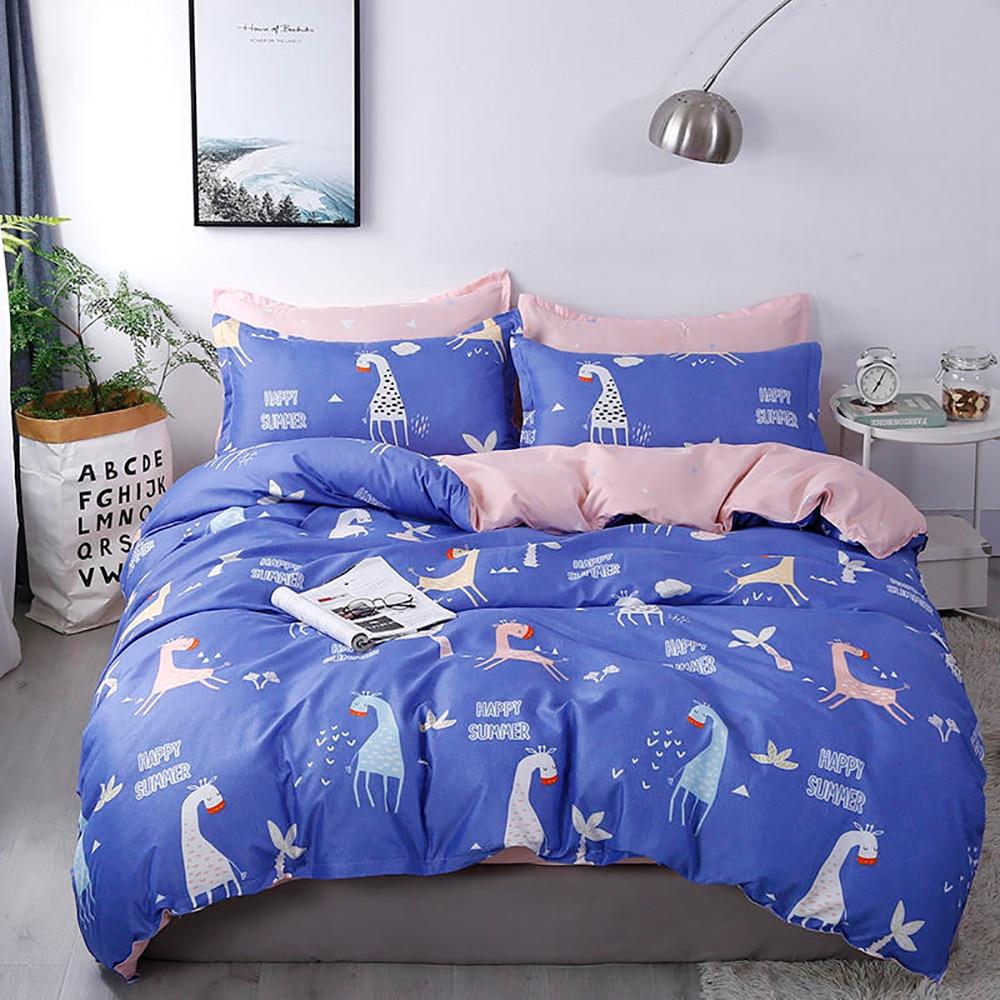 HAPPY SUMMER Bed Linen set