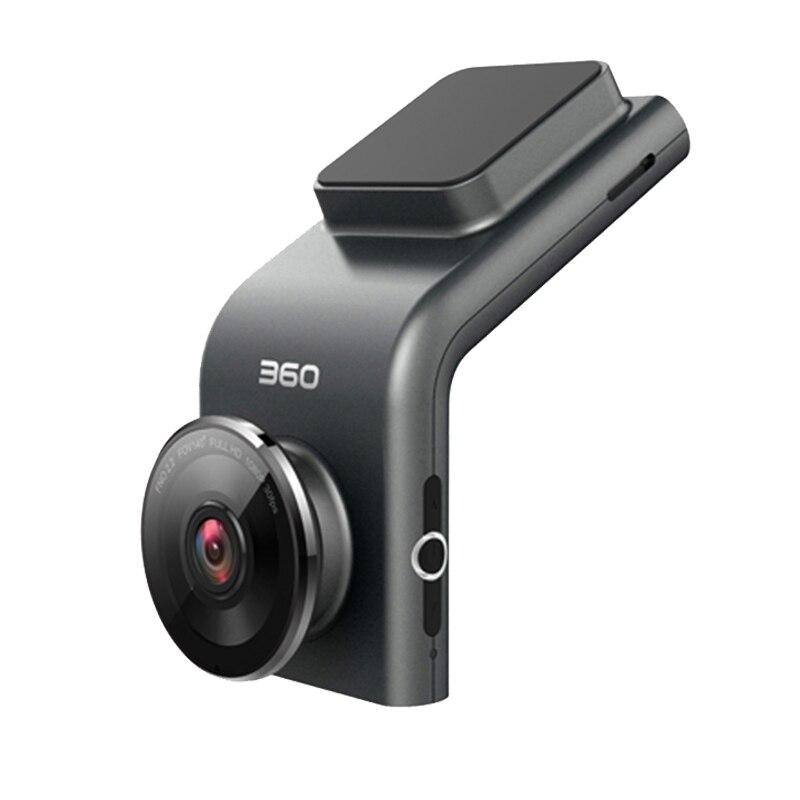Xiaomi Mijia Dash caméra 360 Dash Cam G300 1080P petite Stature haute qualité Image surveillance à distance 4 Full F2.2 Version chinoise