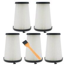 Filter for Electrolux AEG AEF150, fits for all AEG Ergorapido CX7-2 models CX7-2-45AN CX7-2-35FFP CX7-2-30GM CX7-2-45BM