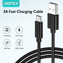 Micro USB Cable 3A USB Type C Cable 3A USB C to USB Type-C Cable 60W PD QC 4.0 Fast Charge Data Cable For huawei Samsung xiaomi usb to micro usb data cable for samsung white 8cm