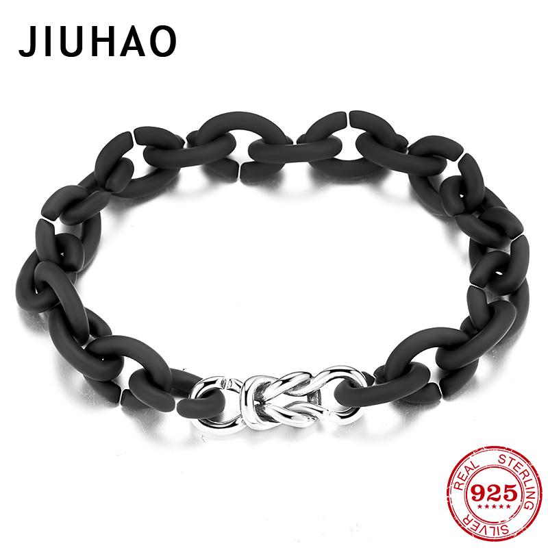 Fashion Twisted Beads  Hard Rubber X Handmade Bracelet Women Accessories Jewellery Fashion