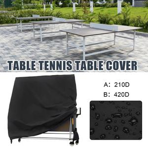 Table Tennis Cover ping pong O