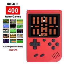 Consola de juegos Retro Tapdra con 400 NES Classic Games 3