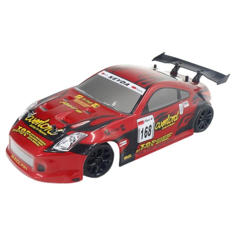 Voitures Rc 1:18 voiture télécommandée 4Wd 2.4Ghz voitures de dérive Rc pour adultes et enfants jouets électriques Rc véhicules pour garçons ou filles, R