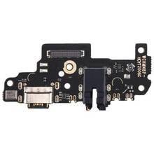 Плата зарядного порта для xiaomi redmi note 8 pro мобильный