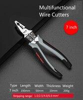 Wire cutter 7 inch