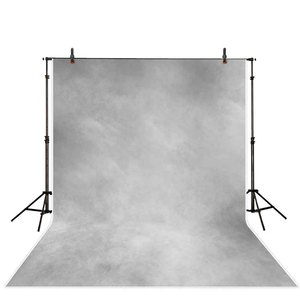 Image 2 - Allenjoy 초상화 사진 배경 지저분한 회색 그라디언트 질감 추상 오래 된 마스터 배경 사진 스튜디오 photophone