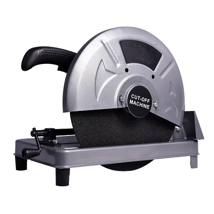He0ef81e1ff9d472e8b1a3d597cfc29bcy - LIVTER 14 inch electric power wood aluminum metal pipe cut off machine with circular saw disc wheel
