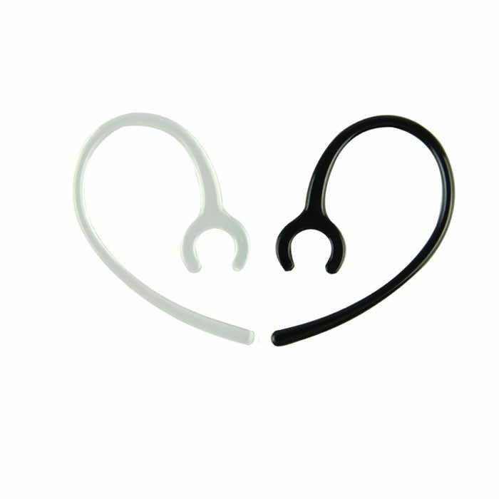 Nuevo Universal 2 uds auriculares clips auriculares bucles Auriculares auriculares de gancho bucle gancho Clip envío gratis Envío Directo Y0.2