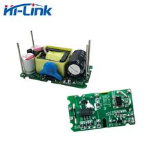 送料無料10個のac dc smps電源モジュールhilink PM01 5v 3ワットpcb回路フレームボード