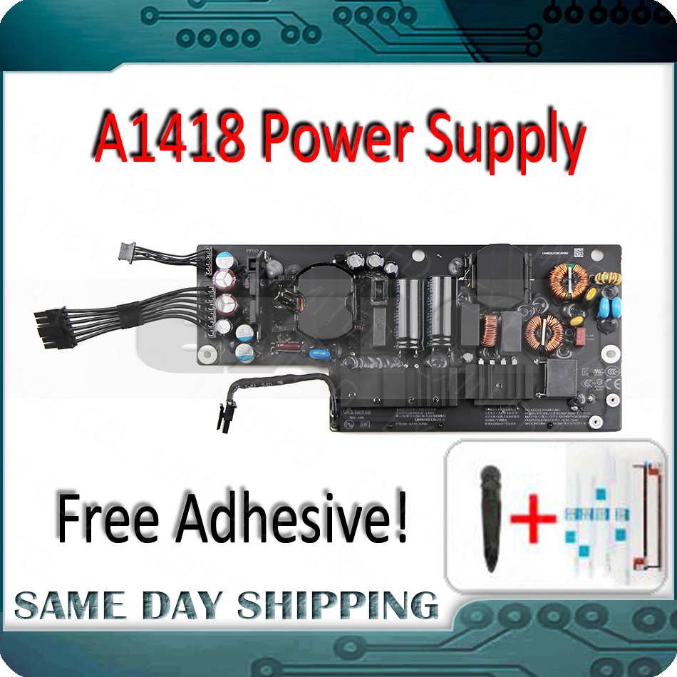 A1418 Internal Power Supply PSU 185W Adapter For IMac 21.5