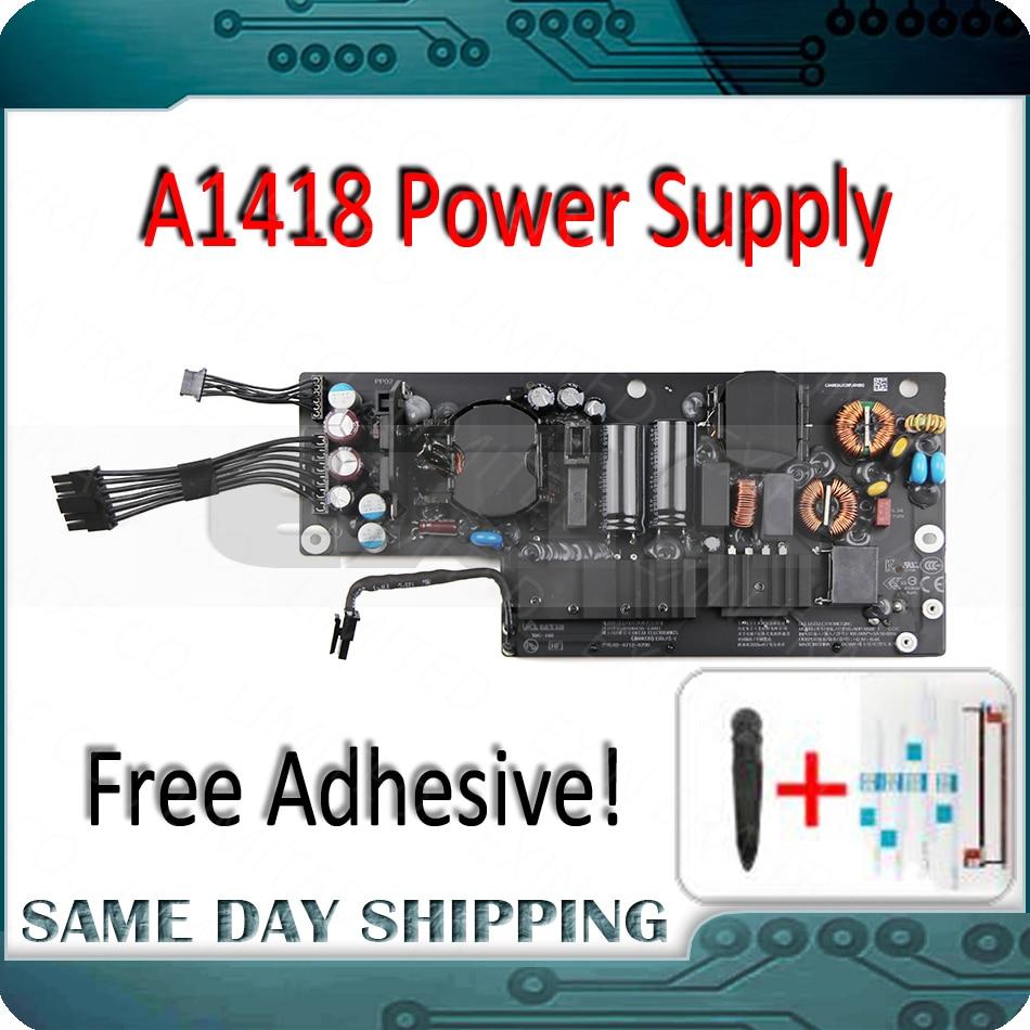 A1418 Internal Power Supply PSU 185W Adapter For IMac 21.5