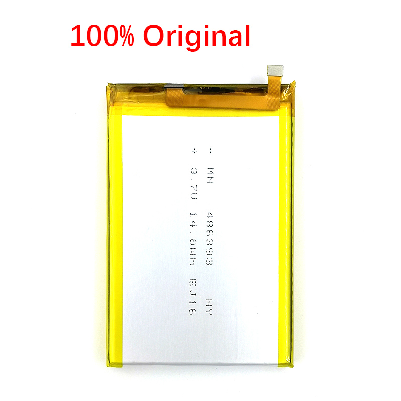 Wisecoco Fast delivery BL12000 <font><b>12000mAh</b></font> Battery For Doogee BL12000 <font><b>Phone</b></font> Battery 100% Original Replacement + Tracking Number image
