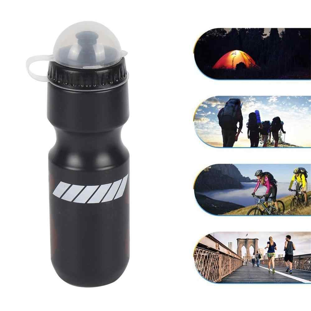 Botella de agua deportiva portátil DUUTI de 650ML para Camping, ciclismo, bicicleta, termo de plástico, hervidor de agua para bicicleta al aire libre, accesorios de viaje