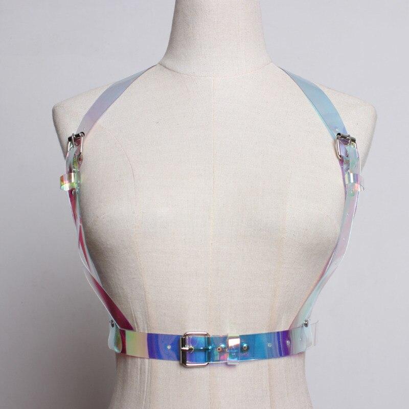 2020 New Desig PVC Trendy Belts For Women Stylish Corset Belt Punk Style Waistband Strap Belt Fashion Wide Belt Female ZK616