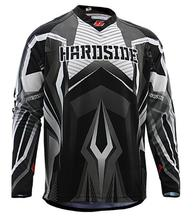 2019 DH BMX motocross downhill cycling Jersey clothing enduro team pro MTB Moto jersey GP mountainbike accept customized