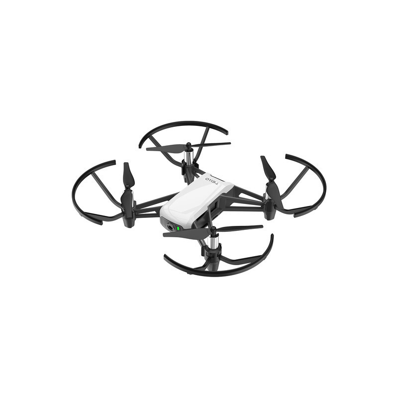 Tello Fun Unmanned Aerial Vehicle Practice Educational Programming A Key As Aerial Photography DJI Technical Support