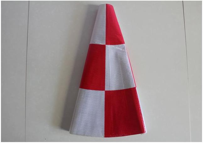 He0f280cf391d4f209de6a8bb80e3362a0 - Road Traffic Safety Protective Reflective Material High Quality PVC Reflective Cover Reflective Safety Warning Signs