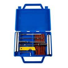 Tyre Repair Kit Tire Puncture Emergency Tools Set Motorcycle Bike Car Tubeless 10pcs tire repair kit diagnostic motorcycle tools tubeless tire repair kit car van vehicle wheel tire puncture mending tools