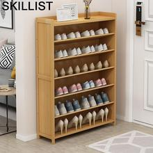 Zapatero Closet Zapatera Mueble Home Furniture Schoenen Opbergen Rack Cabinet Sapateira Scarpiera Meuble Chaussure Shoes Storage