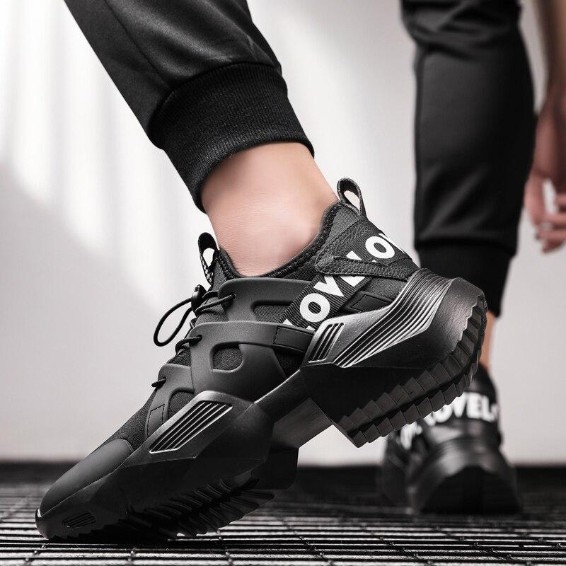 CANGMA Homens Ocasionais Das Sapatilhas Sapatos de Outono Roxo Prata Handmade Pattet Couro Homem Lazer Sapatos Chaussure Tamanho Grande - 4
