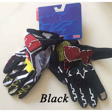 Hot Brand Dirt Bike Gloves MX Motorcycle Gloves BMX MTB Mountain Bike Cycling ATV Outdoor Sports Off Road Motocross Glove Man