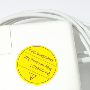Power-Adapter Macbook Apple New for Air/pro with Uk/au-Plug 45W 60W 85w-Replacement Grade-A