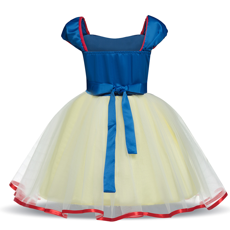 He0f5203323c34f2bac32e1460e30f3deW Infant Baby Girls Rapunzel Sofia Princess Costume Halloween Cosplay Clothes Toddler Party Role-play Kids Fancy Dresses For Girls