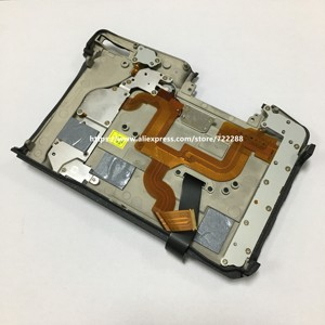 Image 2 - Repair Parts For Nikon D850 Rear Case Back Cover Assy With LCD Display Screen Unit and Hinge Flex Cable