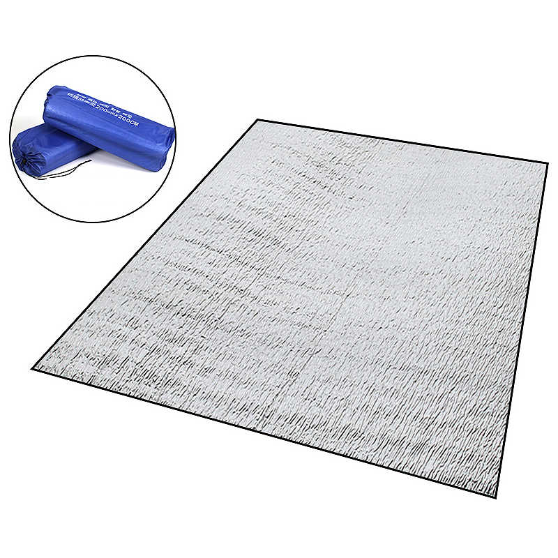 Mountaineering Insulated Foam Roll Up Eva Foam Mat Sleeping for Camping Picnic
